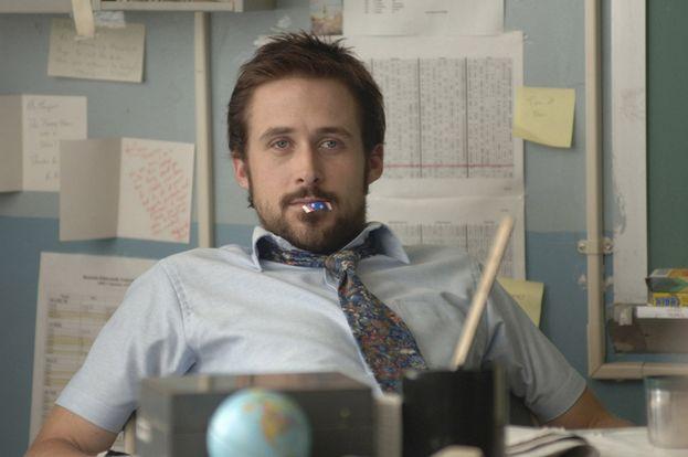 "Ryan Gosling - ""Half Nelson"" (2006)"