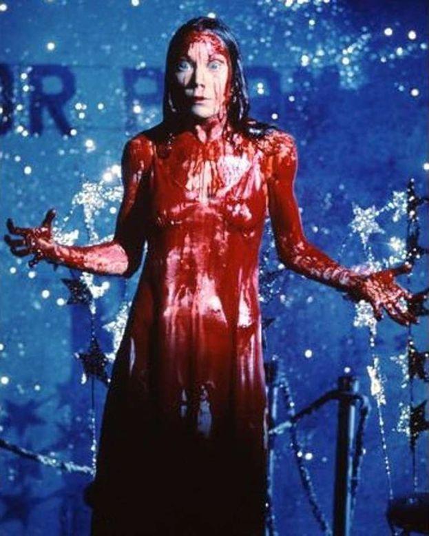 """Carrie - Lo sguardo di Satana"" (1976)"