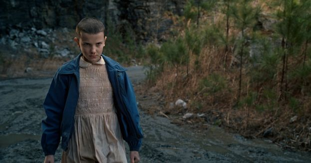 "Millie Bobby Brown - ""Stranger Things"""