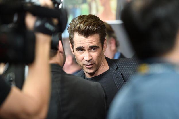 """Colin Farrell su """"Miami Vice"""" (2006)"""