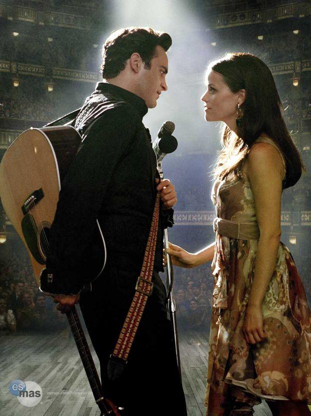 """""""Quando l'amore brucia l'anima – Walk the Line"""", (2005)"""