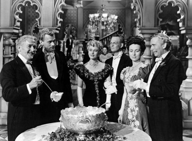 """""""L'orgoglio degli Amberson"""": 75 anni dall'uscita nelle sale (10 luglio 1942)"""