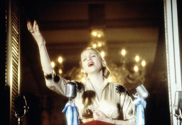 """""""Evita"""" (1996)"""