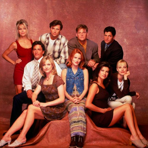 """Melrose Place"" (1992–1999)"