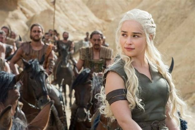 """Migliore serie drammatica: """"Il Trono di Spade"""""""