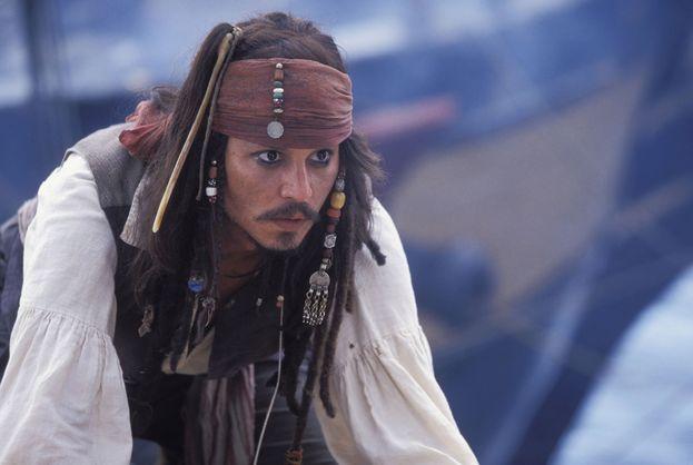 Capitano Jack Sparrow