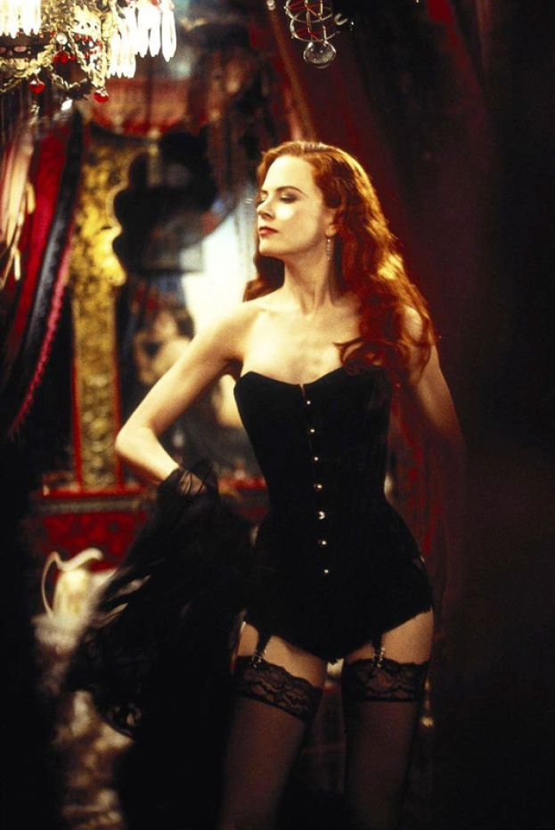 Nicole Kidman - Massaggiatrice