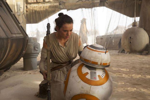 """""""Star Wars - Il risveglio della Forza"""" (2015)"""