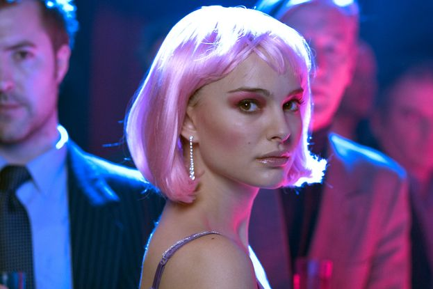 Natalie Portman (Closer)