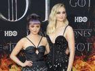 Game of Thrones: il red carpet della premiere della stagione finale