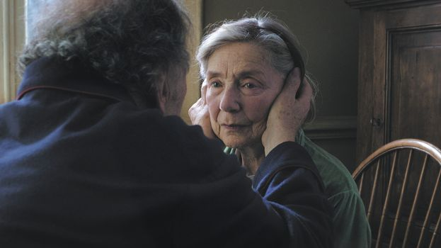 """Amour"" (2012)"