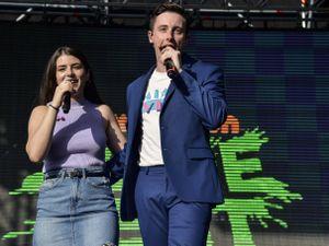 SlimeFest 2018, le foto del concerto evento di Nickelodeon