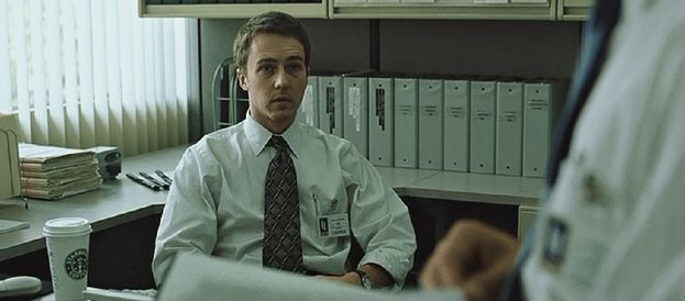 """Fight Club"" (1999)"