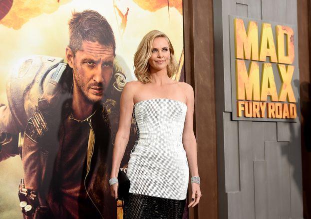 3. Mad Max: Fury Road