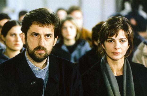"""""""La stanza del figlio"""" (2001)"""