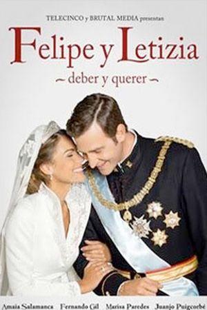 Felipe e Letizia - Dovere e Piacere