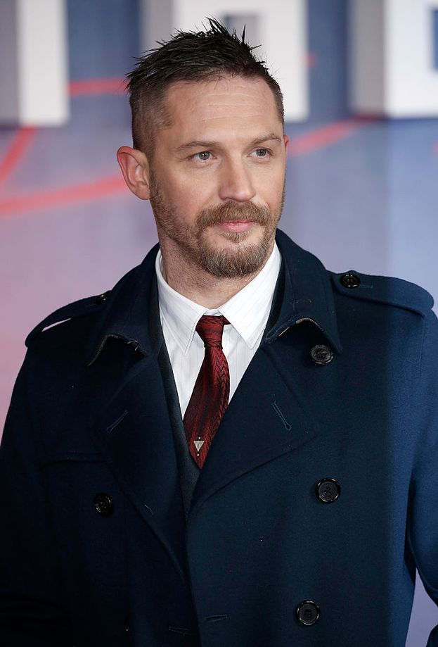 Tom Hardy – 15 settembre 1977