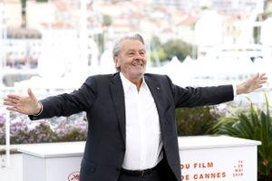 Alain Delon e Robert Pattinson: generazioni di sex symbol a confronto a Cannes 2019