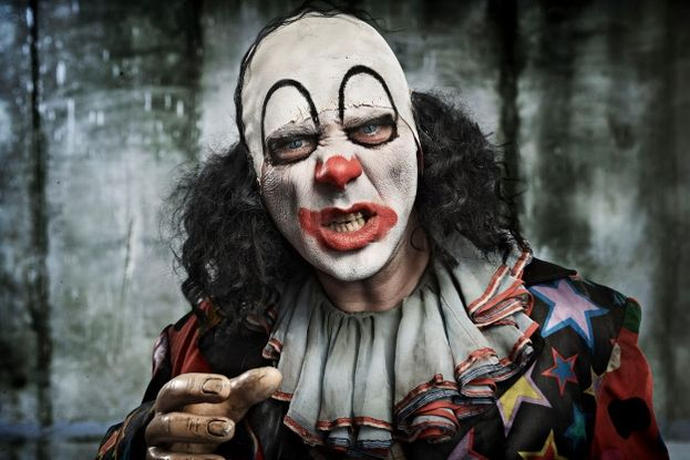 Mr Jelly (Psychoville)