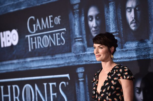 "Lena Headey - ""Game of Thrones"""