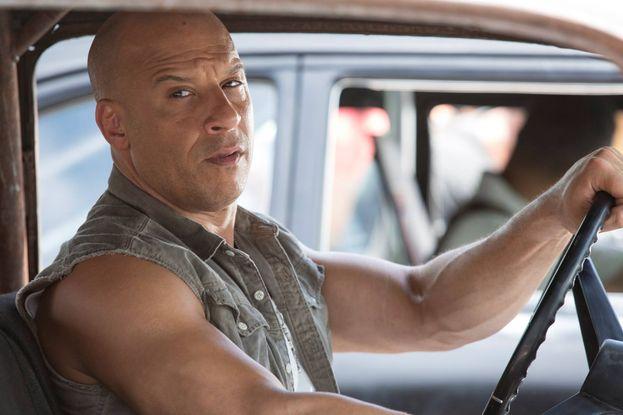 È Toretto