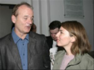 Sofia Coppola e Bill Murray di nuovo insieme per il film On the Rocks