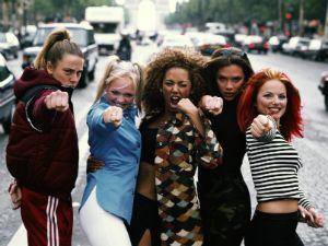 Spice Girls: arriva un nuovo film prodotto da Paramount