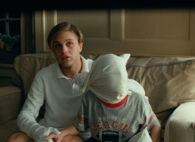 """Funny Games"" - 2007"