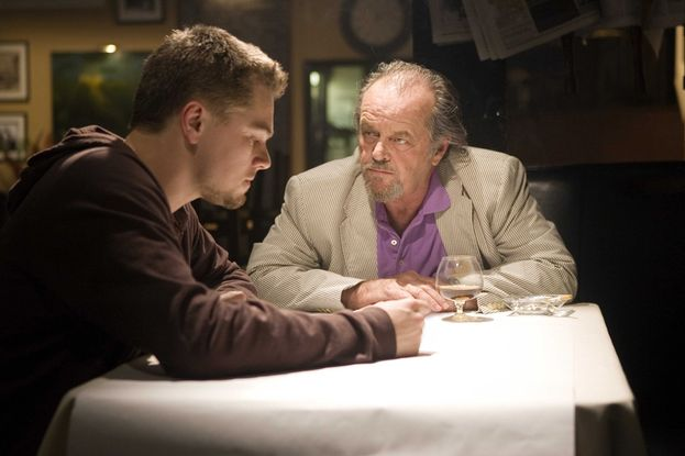 """The Departed - Il bene e il male"" - 2006"