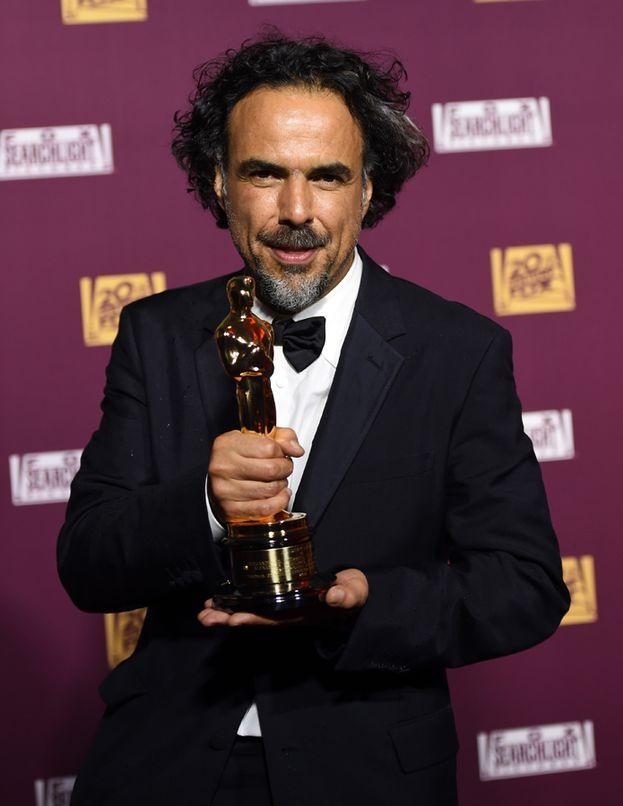 Alejandro González Iñárritu - 15 agosto 1963