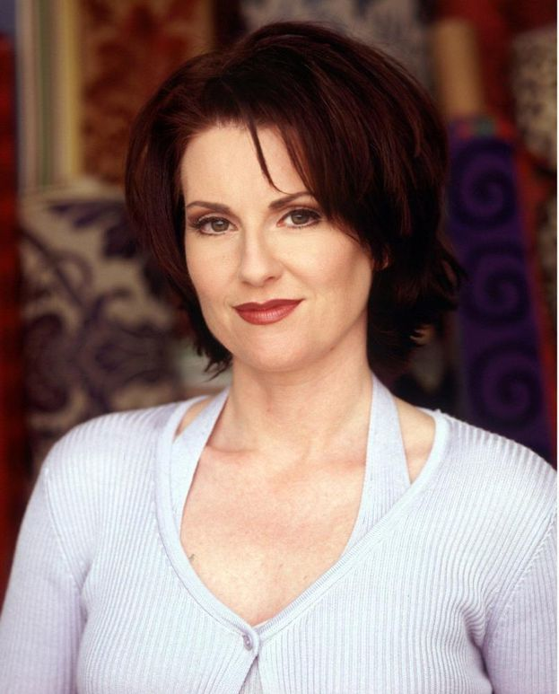 "Megan Mullally (Karen Walker DI ""WILL & GRACE"") - Ieri"