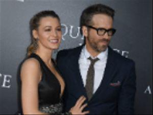 Blake Lively: ecco con chi tradirebbe Ryan Reynolds