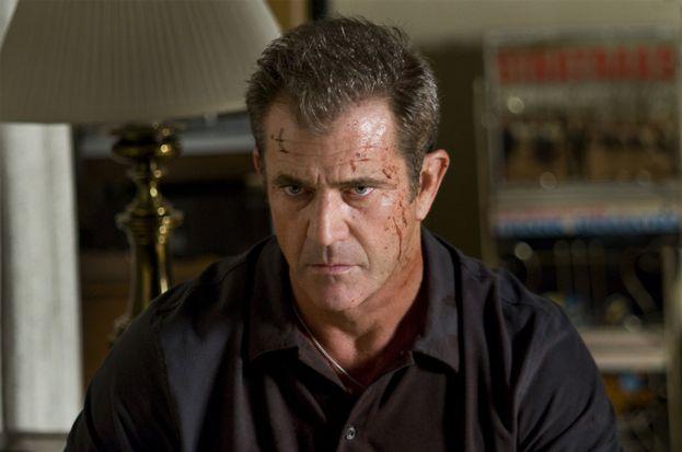 "Mel Gibson - ""Il gladiatore"" (2000)"