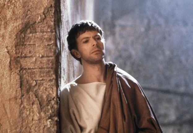 """""""L'ultima tentazione di Cristo"""" (1988)"""