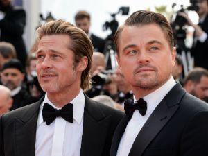 C'era una volta a... Hollywood, il nuovo trailer stellare e... autocitazionista