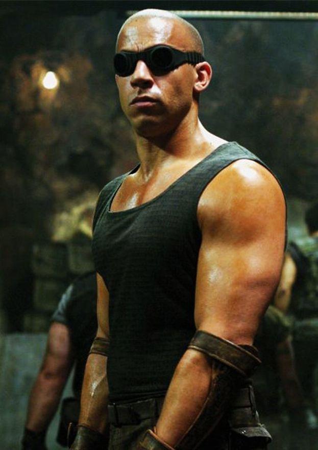 È Riddick