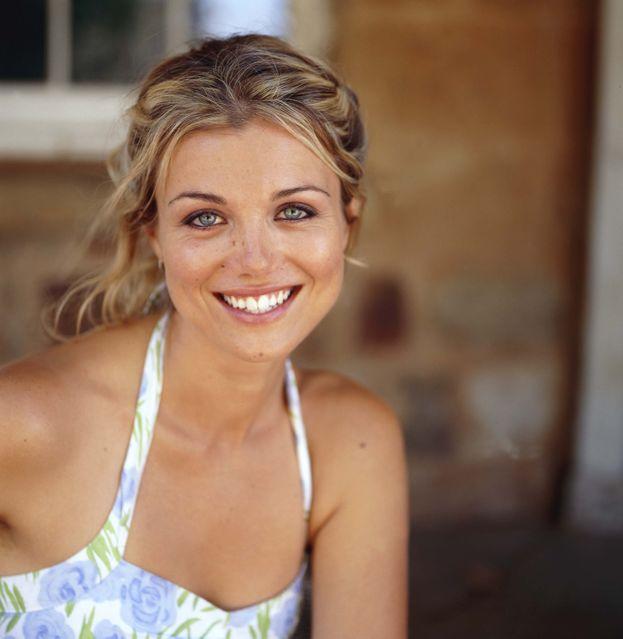 """Bridie Carter (Teresa """"Tess"""" McLeod)"""