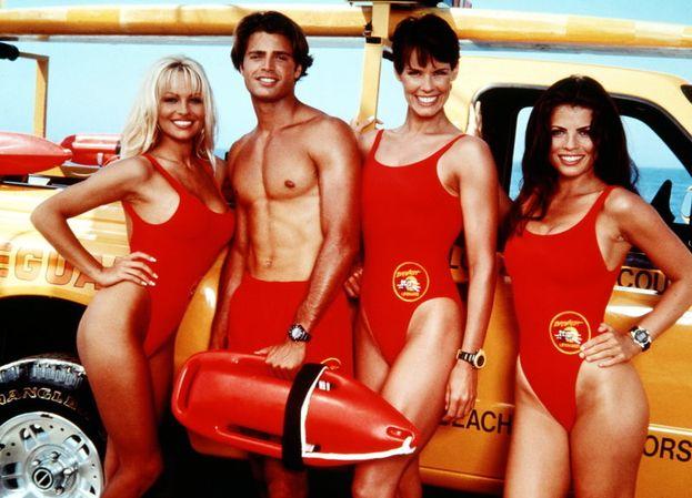 """Baywatch"" (1989–2001)"
