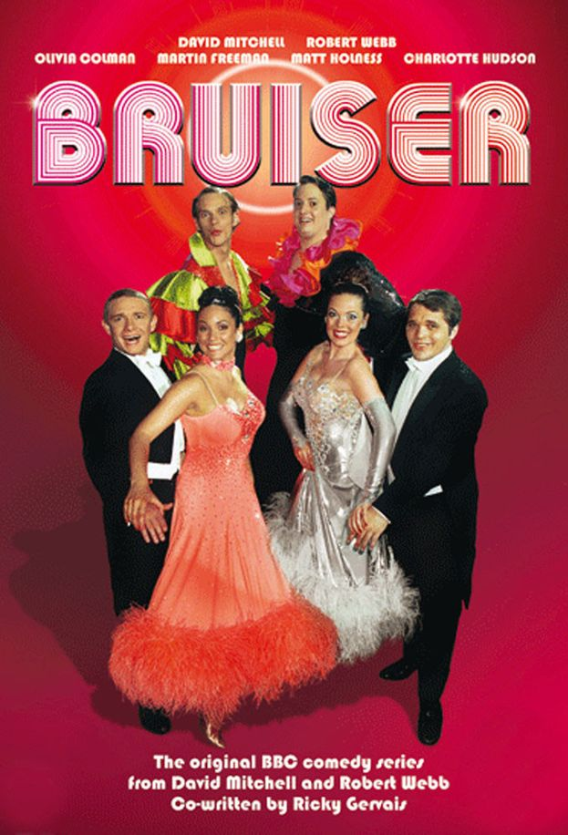 """Bruiser"" (2000)"