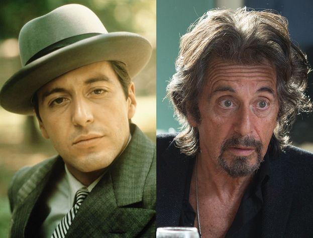 Al Pacino, 1972 - 2014