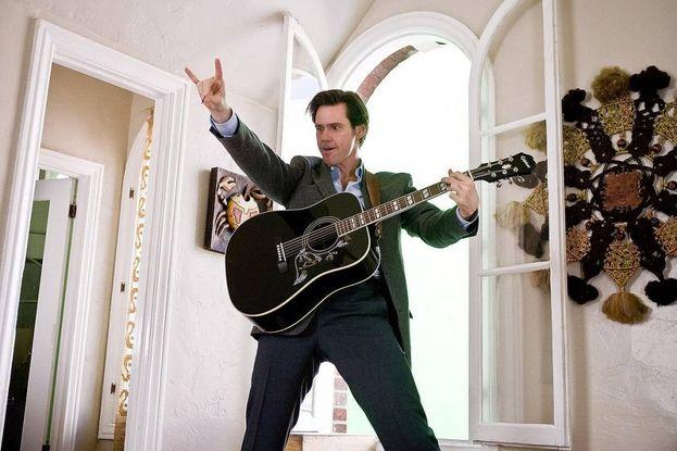 """Jim Carrey - """"Yes Man"""" (2008)"""