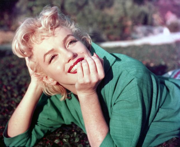 "Marilyn Monroe - ""Something's Got to Give"""