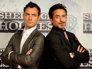 Sherlock Holmes 3, cambio in regia: fuori Guy Ritchie, dentro Dexter Fletcher