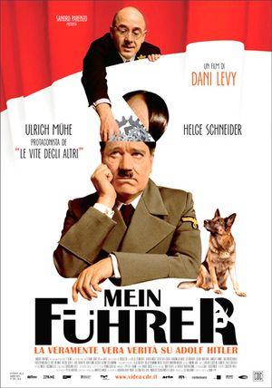 Mein Führer - La veramente vera verità su Adolf Hitler