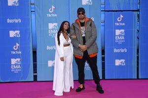 MTV EMA 2018: le star sul red carpet