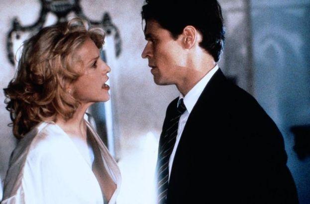 """""""Body of Evidence - Il corpo del reato"""" (1993)"""