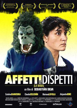 Affetti & Dispetti (La Nana)