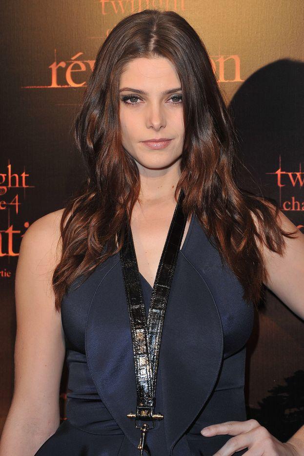 "Ashley Greene - La saga di ""Twilight"""