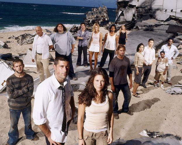 """""""Lost"""" (2004-2010)"""