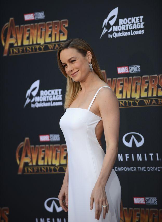 Captain Marvel (Brie Larson in Captain Marvel)